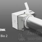 Горелка пеллетная Platinum BIO 2 Lite — 50 квт