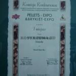 Pellets-Expo & Brykiet-Expo 2011 1