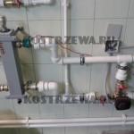 Гидрострелка и трехходовой кран