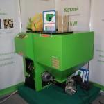 Пеллетный котёл Kostrzewa Fuzzy Logic мощностью 25 кВт