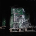 очередная поставка котлов kostrzewa на склад ГК БиоТерм