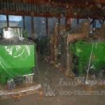 пеллетные котлы Kostrzewa на складе в москве