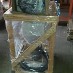 Пеллетная горелка PLATINUM BIO LITE 100