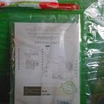 Сертификат качества пеллетного котла
