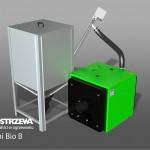 Kostzrewa Mini Bio B
