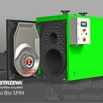 Maxi Bio SPIN — 75 квт