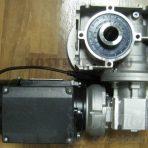 Двигатель с редуктором для Kostrzewa Pellets Fuzzy Logic на 15 квт